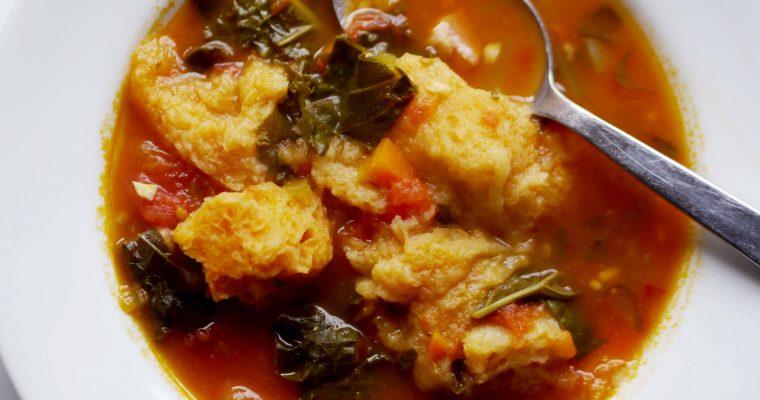 The Best Ribollita Soup Recipe
