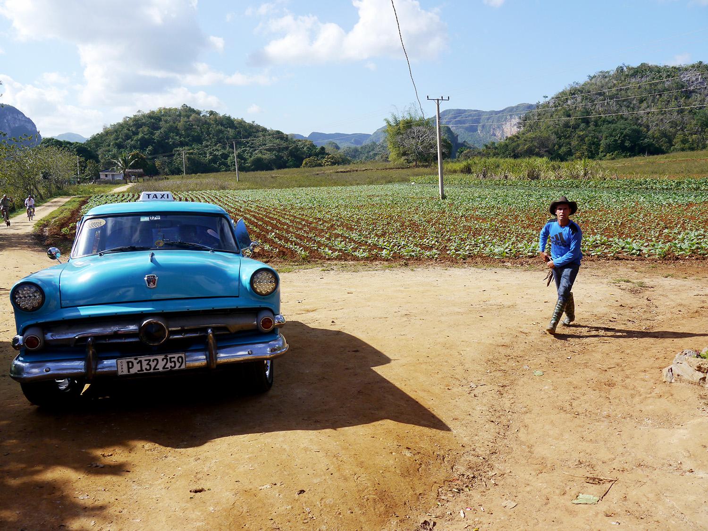 PHOTOGRAPHED: Exploring Viñales and the Viñales Valley